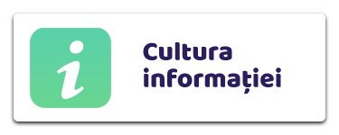 Cultura informatiei